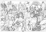 Justice League 2005