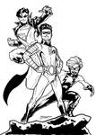 DC3: Young Justice