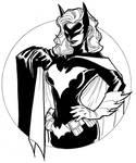 DC Hotties: Batwoman