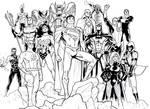 DC Icons 2011