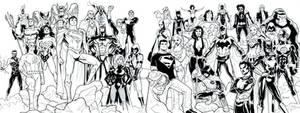 DC Icons 2011 Composite