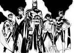 DCNU Bat Family 082811