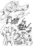 DC Classics: JSA 03032012