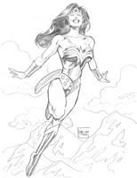 03282015 Wonderwoman by guinnessyde