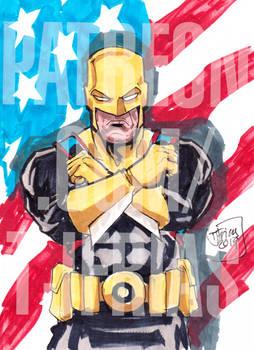 072820192 Agent liberty