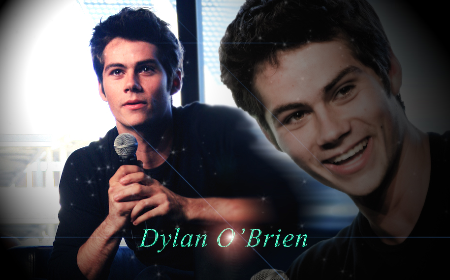 Dylan OBrien Wallpaper By Maya Winchester