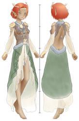 2458921 Thesa dress