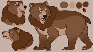 Bear Concept - DotW