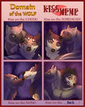 Fraziendoah Kiss Meme