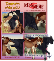 Severus Kiss Meme 2 by Wildfire-Tama