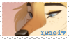 Yuaei Stamp by Wildfire-Tama