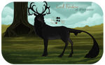 Lord Fehderer | Stag | Royal by Wildfire-Tama