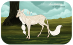 Laverne | Doe | Commoner Hoofmaiden by Wildfire-Tama