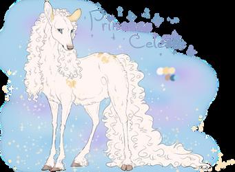 Princess Celeste  Doe   Royal