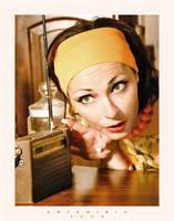 Radio Vintage FM by Artemisia81