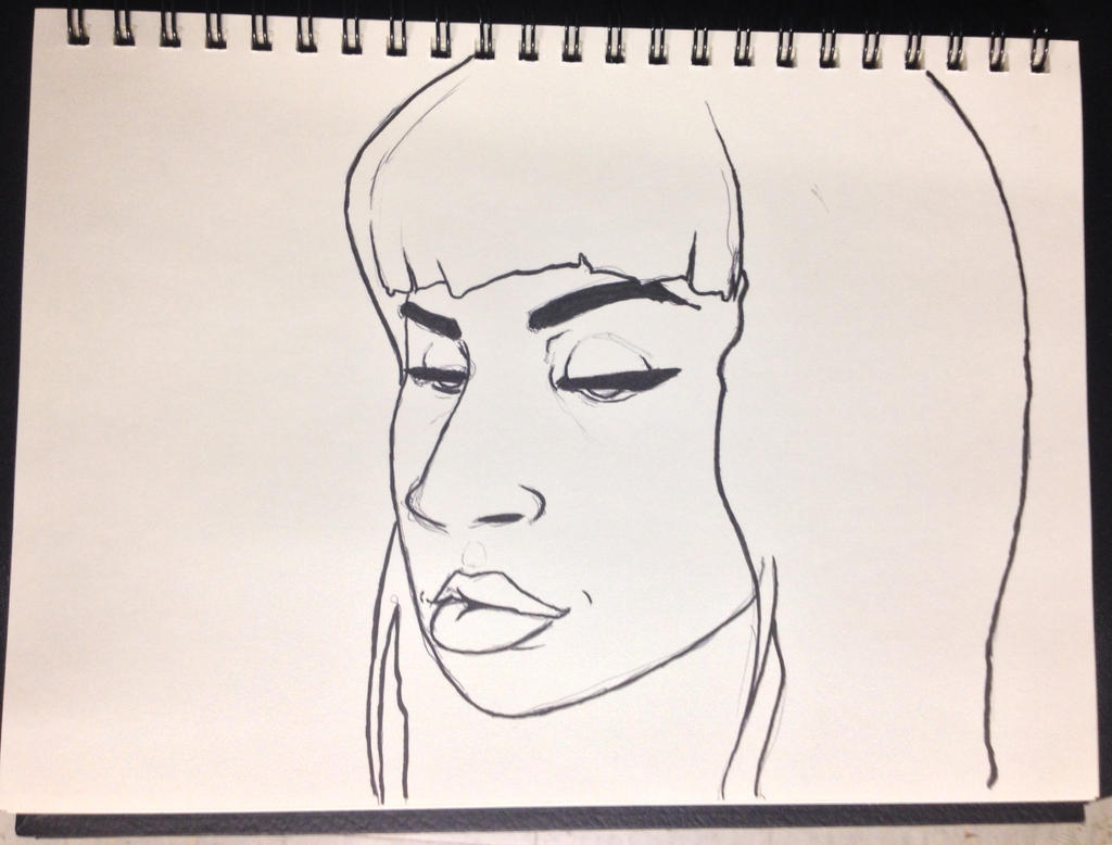 Practice by ChrisIwanski