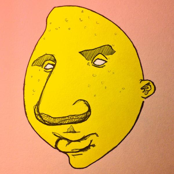 Lemonhead by ChrisIwanski