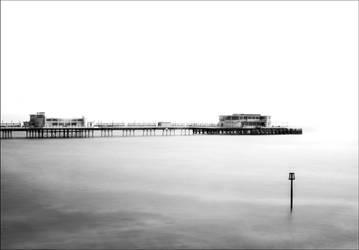 Worthing Pier by Pete-B