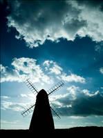 Rottingdean Windmill 002 by Pete-B