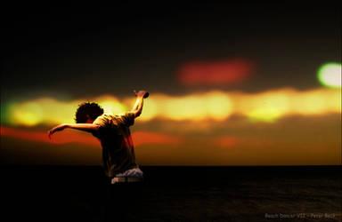 Beach Dancer VII by Pete-B