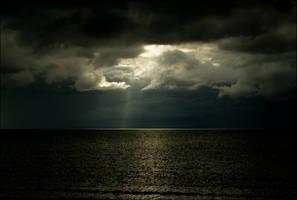 Goodbye Sunshine by Pete-B