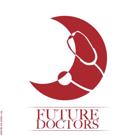 future doctors logo by ds lily on deviantart rh ds lily deviantart com doctors logo in india doctors logo vector