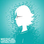 I'm a [Medical Laboratories Technology] student