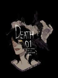 (CLOSED) DEATH 01 by ttteacup