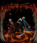 ..:DMC: Death in fire:..