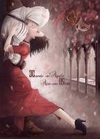..:Ritmo d'amore:.. by DeadlyNinja