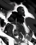 Eivor of Raven Clan
