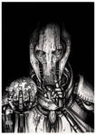 What lurks in the dark.... by DeadlyNinja