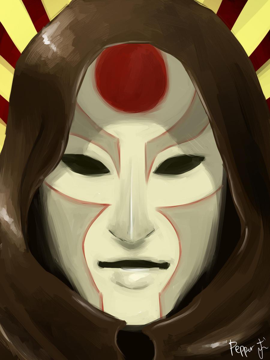 Amon. by doodadae