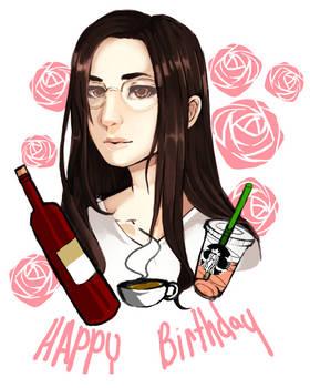 Birthday -Updated-
