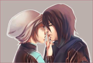 + I forgive you + by korone