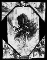 Immortal Enemies - The Legend by tacticangel