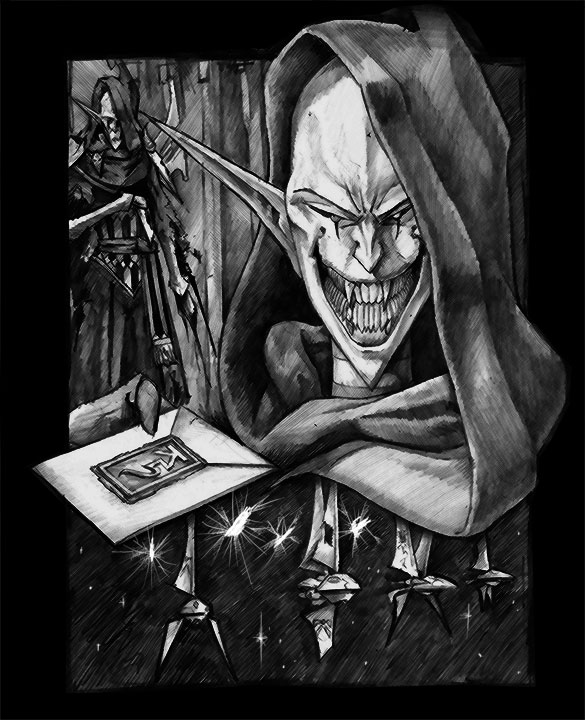 Immortal Enemies - Page 63 by tacticangel