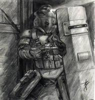 Misc SciFi 003 by tacticangel