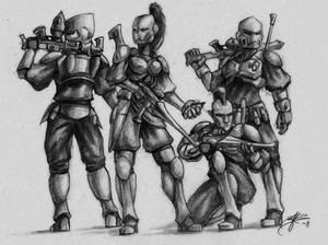 TGH - Storm Guardians