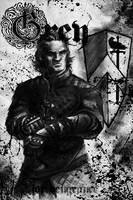 Fist Paladin II by tacticangel