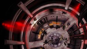 MFV - Command - Taking the Titan by tacticangel