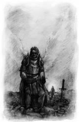Grey - Murderous Visions by tacticangel