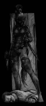Immortal Enemies - Officio Assassinorum
