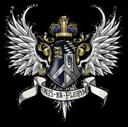 Incandenza Crest - Illustrator