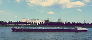 Cologne 11 by danielcardoso