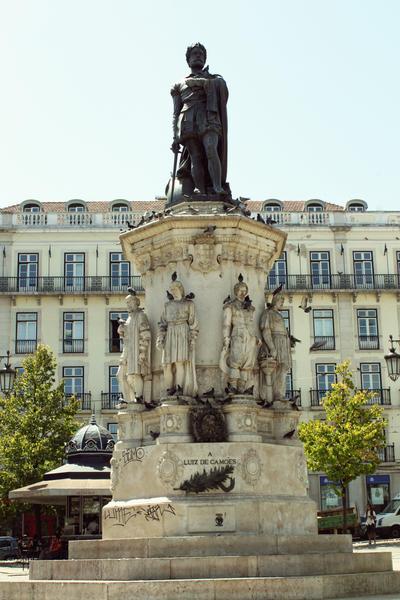 Lisbon 39 by danielcardoso
