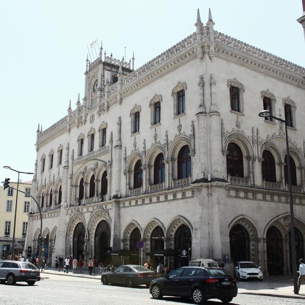 Lisbon 34 by danielcardoso
