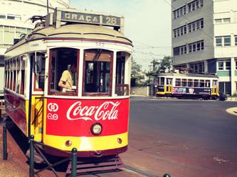 Lisbon 30 by danielcardoso