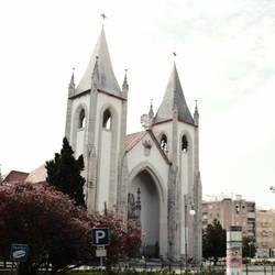 Lisbon 21 by danielcardoso