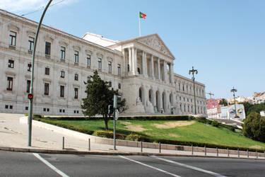 Lisbon 20 by danielcardoso